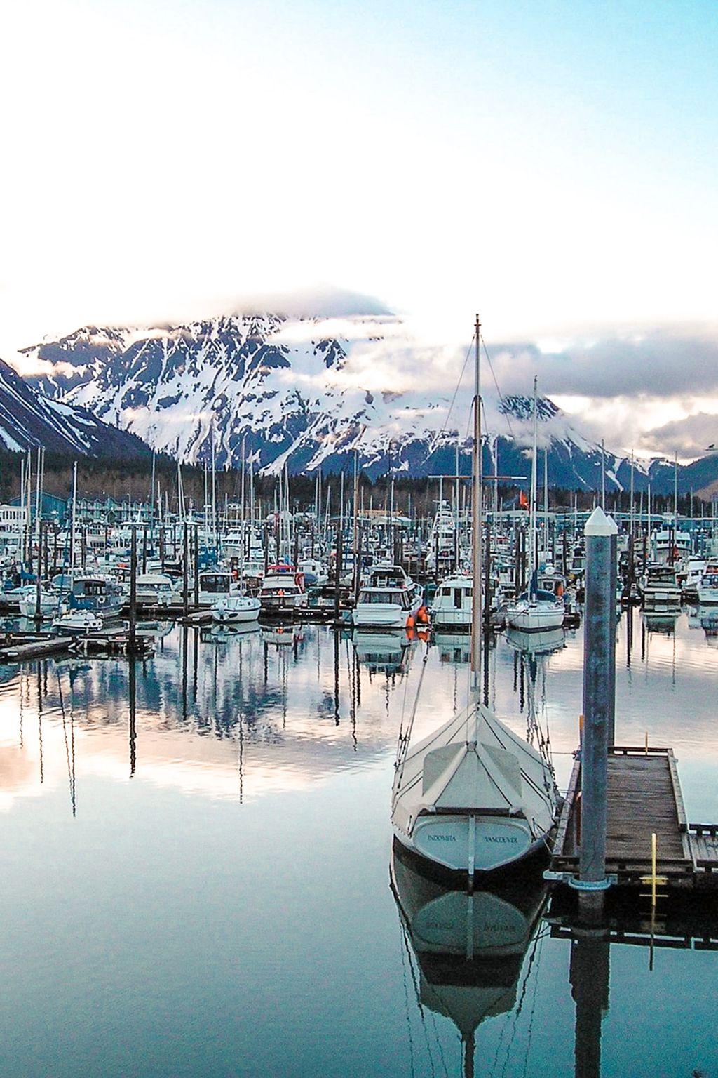 Alaska Fishing Trips