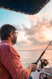 fishing in muscat oman