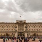 Queen Elizabeth sucht neuen Koch