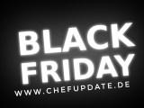 BLACK FRIDAY – Das beste für Köche und Genießer !!!