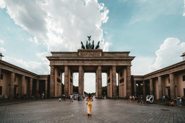 Offener Brief Berliner Gastronomen an den Regierenden Bürgermeister von Berlin
