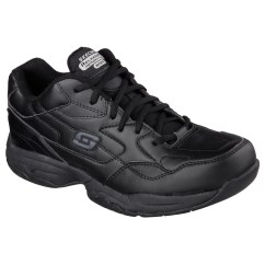 Shoes For Work In The Kitchen Broan Hood Skechers Men 39s Athletic Chef 7025 Chefwear