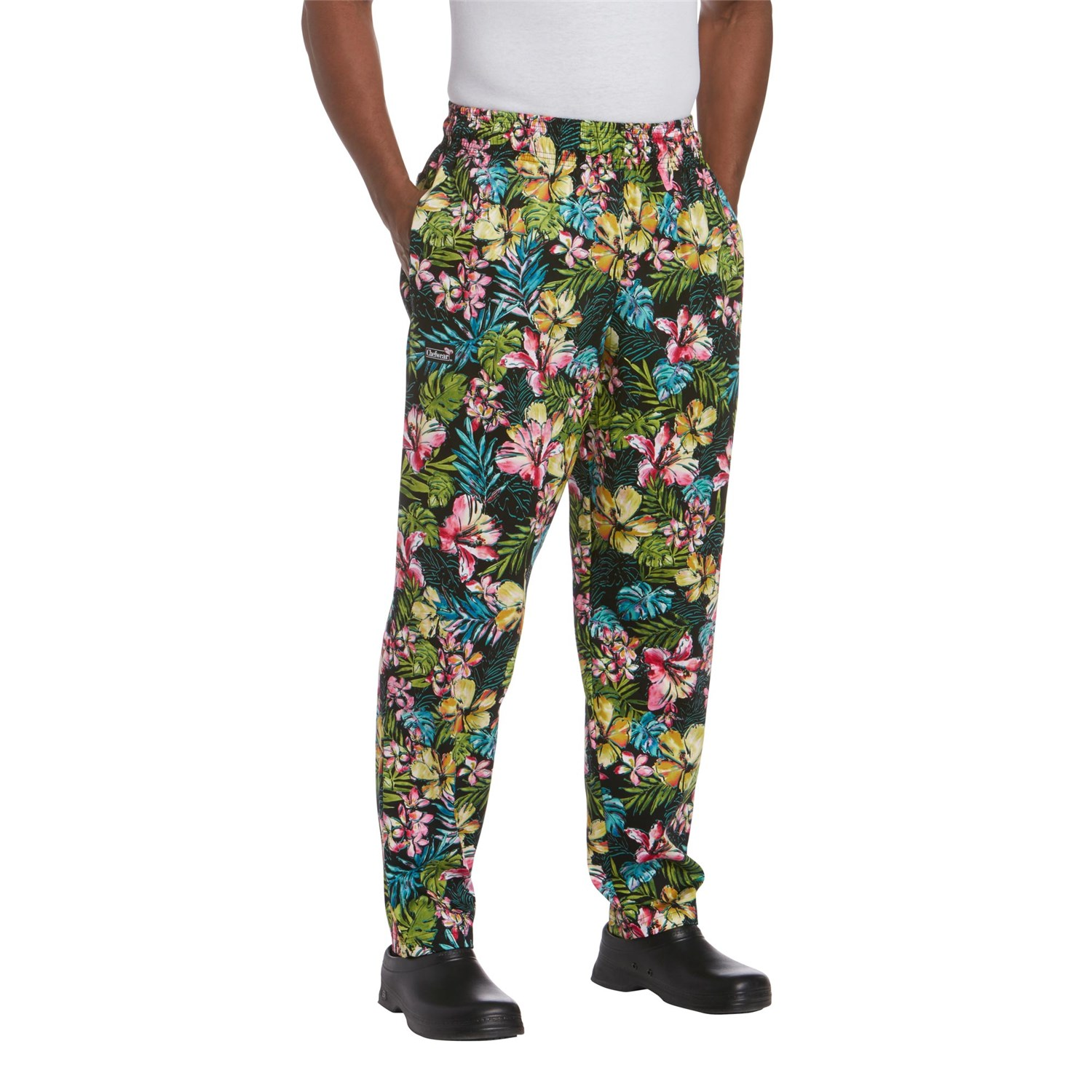 Baggy Cotton Chef Pants 3000  Chefwear