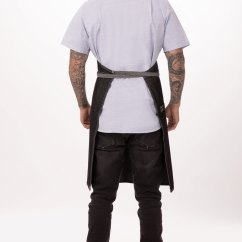 Kitchen Aprons Ninja Chef Works Australia | Culinary Wear, Clothing And ...