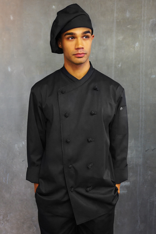 Montpellier Chef Coat  ChefWorkscom