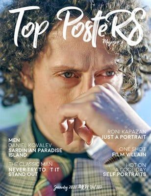 Top Posters Magazine