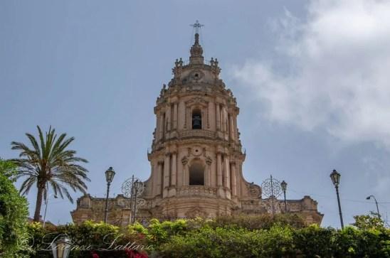 Duomo di san giorgio a modica