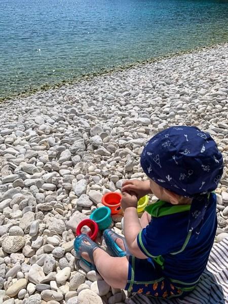 Viaggio a Cefalonia con bambini: quando partire, dove ...
