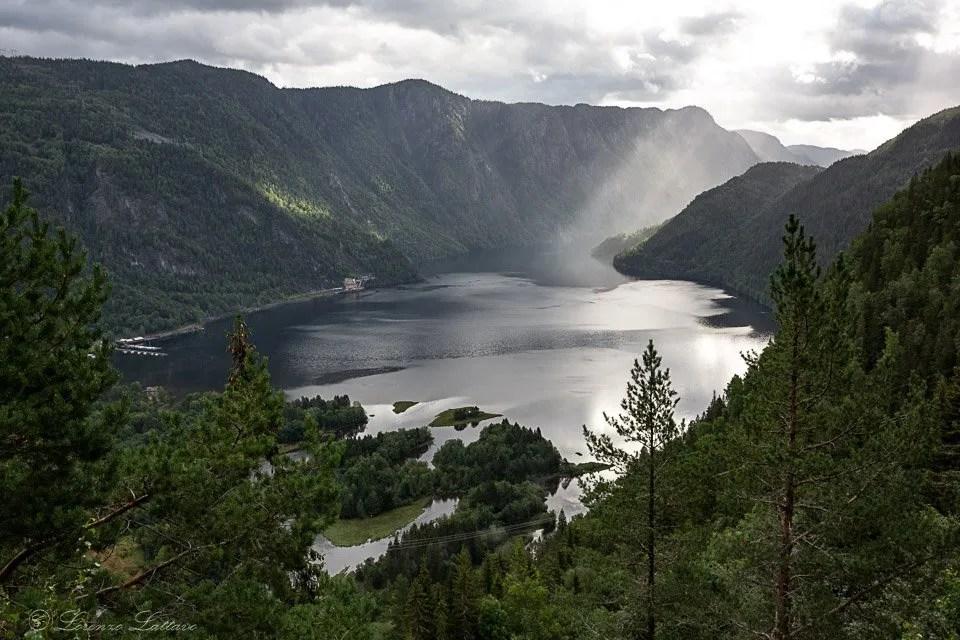 Lago a Dalen