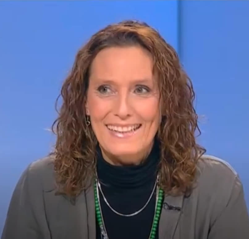 Giovanna Garbuio - Scrittrice