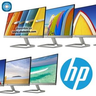 Ecrans ordinateurs HP