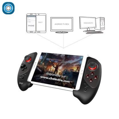 Manette de jeu Bluetooth