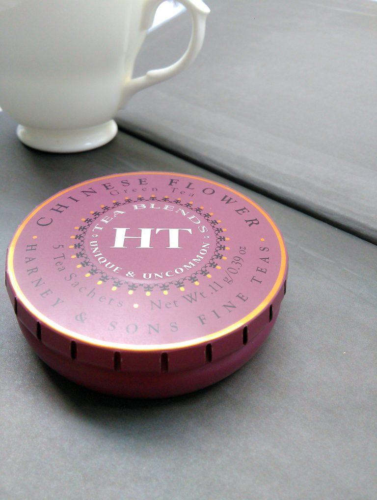 tea soothing benefits harney & sons tea