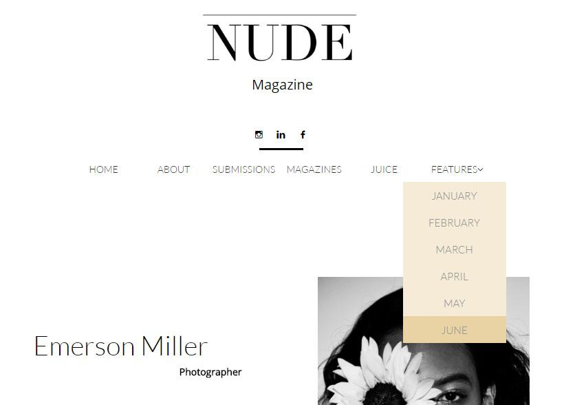 nude mag website