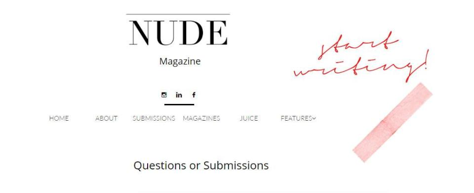 submit to nude mag