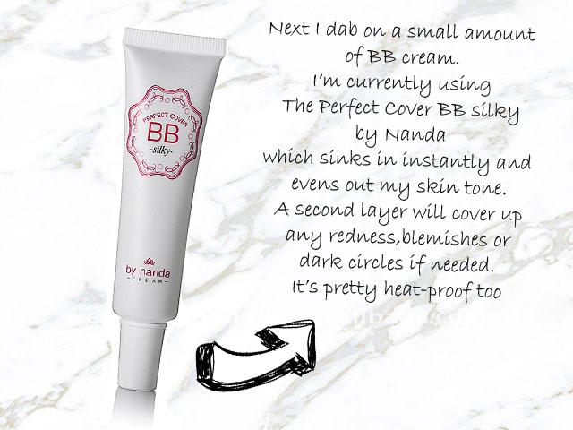 nanda bb cream