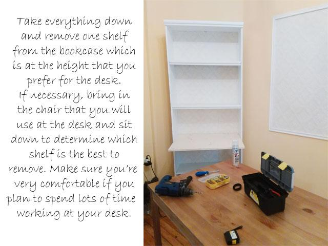 step-one-how-to-turn-a-bookcase-to-a-desk-office-closet-office-diy