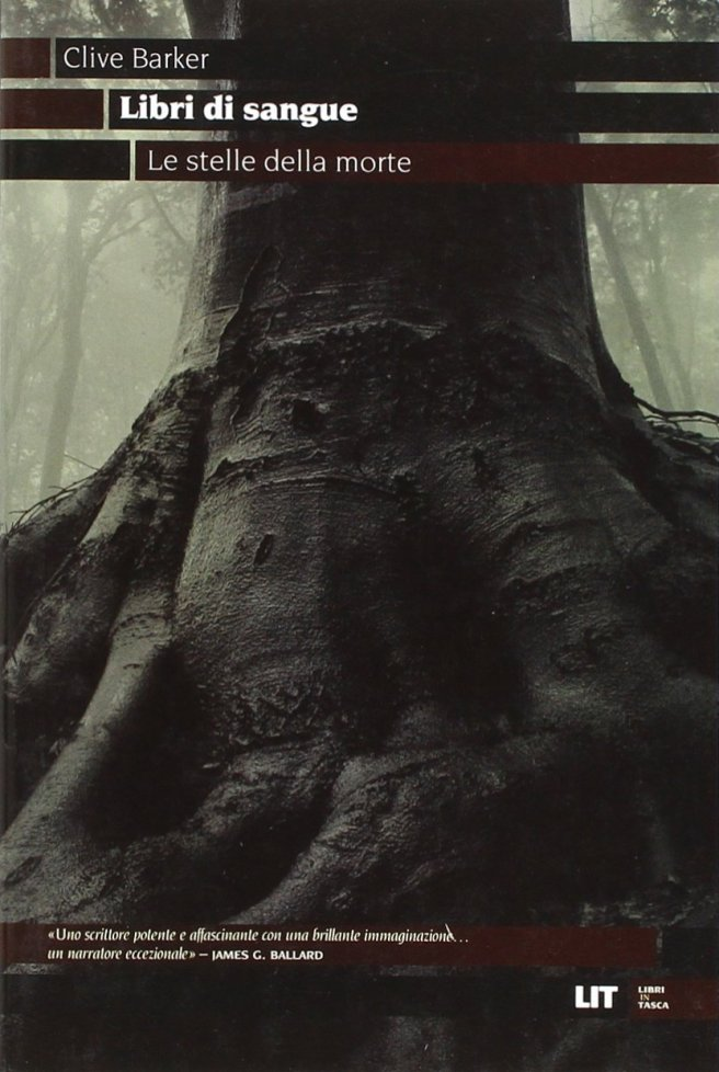 Libro Le stelle della morte. Libri di sangue. Raccolta di racconti Horror di Clive Barker