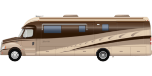 base vehicle motorhome 5fg2