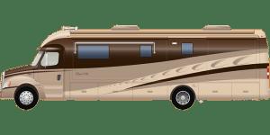 base vehicle motorhome 5fg2