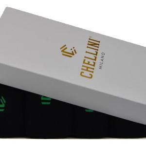 Giftbox 4-pack zwart