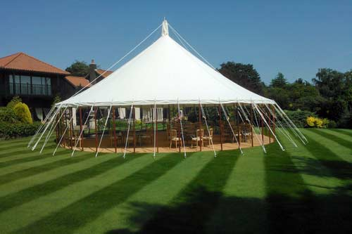 clear chiavari chairs wheelchair stair lift unlined traditional pole marquee hire gallery for weddings, parties & corporate events