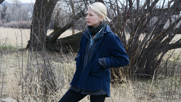 "Feedback for ""Certain Women"""