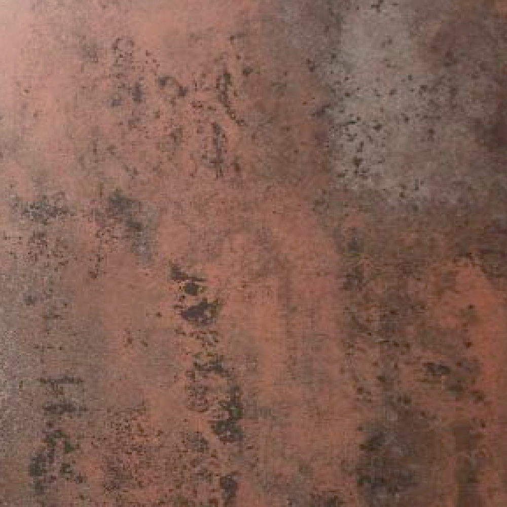 Copper Retro Wall/Ceiling Panel 2.4m x 600mm x 7mm Thick
