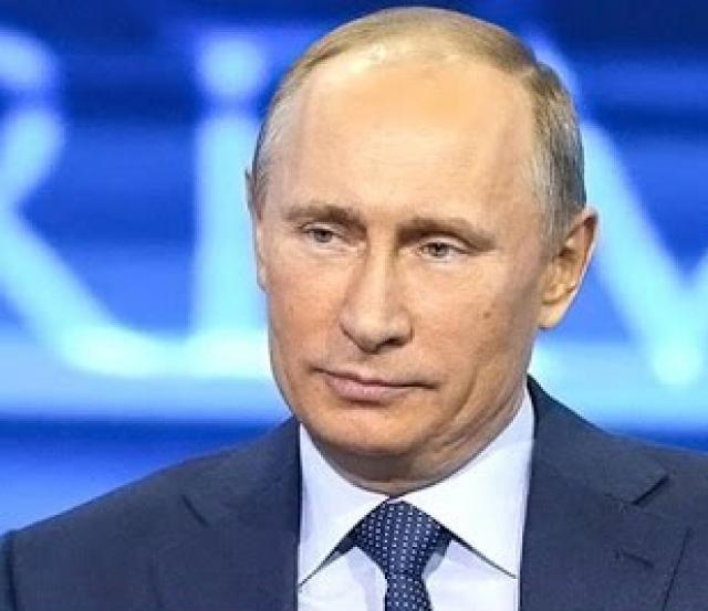 Путин: объем резервов позволяет России 4 месяца вообще ничего не делать