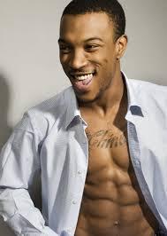 hot uk black men
