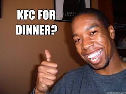 dinner date dude