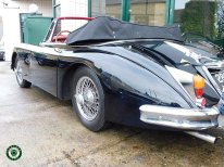 Jaguar XK 150 SE For Sale