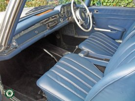 1970 Mercedes 280 SL For Sale
