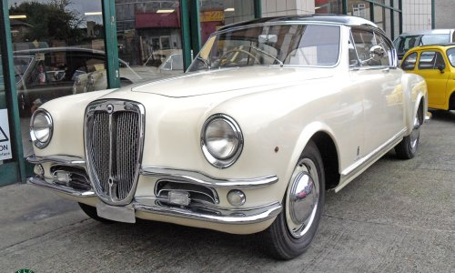 1952 Lancia Aurelia B52 For Sale