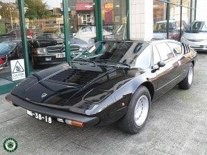 1977 Lamborghini Urraco P300 For Sale