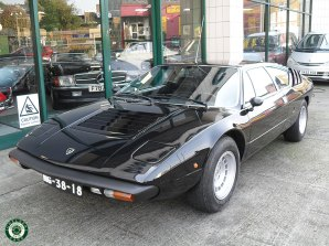 1977 lamborghini urraco p300 for sale | chelsea cars