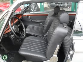 1966 BMW 2000 CS For Sale