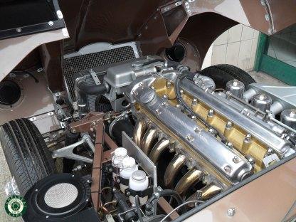 1963 Jaguar E Type Roadster Series 1 For Sale