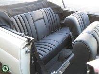 1974 Mercedes 280 SE 3.5 Cabriolet For Sale