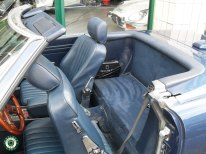 1987 Mercedes Benz 560SL For Sale