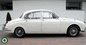 1968 Jaguar MK II 240 For Sale