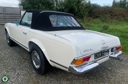 1964 Mercedes 230SL For Sale