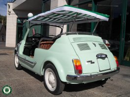 1972 Fiat 500 Jolly Recreation For Sale