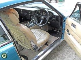 1978 Aston Martin V8 For Sale