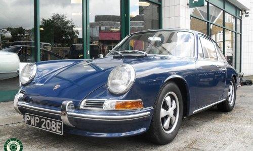 Photo 1966 Porsche 912 For Sale