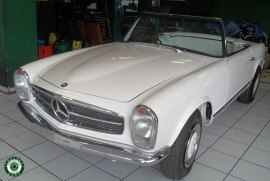 1970 Mercedes 280SL For Sale