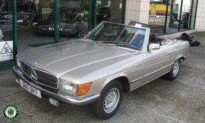 1985 Mercedes 280SL For Sale