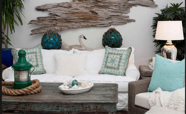 Nautical And Coastal Home Décor Ideas Chelsea Clock Blog