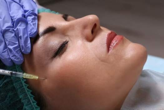 Dermal fillers can help the restoration of volume to various areas of the face which can non-surgically enhance or lift the shape of the face. They are made of a substance naturally found in the skin to reduce or prevent allergic reactions.