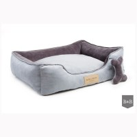 Bowl and Bone Luxury Dog Beds